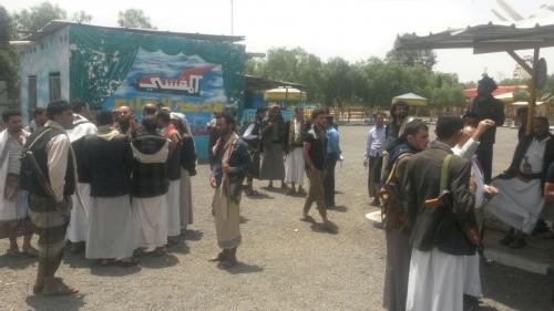 بهذه الطريقة أفسدت مليشيا الحوثي فرحة العيد في صنعاء