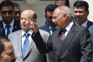 الجامعة العربية تتهم إيران بتقويض جهود التسوية في اليمن