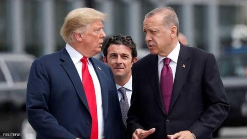 أردوغان يتحدى واشنطن: صرنا هدفكم الاستراتيجي.. ولن نرضخ أبدا