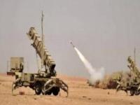 عاجل : الدفاعات السعودية تعترض صاروخا حوثيا باتجاه جازان