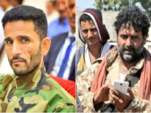 هادي يوجه باحالة أبو اليمامة وأبو همام الى القضاء