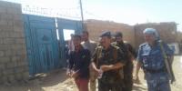 مليشيا الحوثي تعتقل ضابطا بوزارة الداخلية