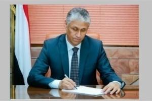 سفير اليمن يشيد بالإمارات في مجالات العمل الإنساني