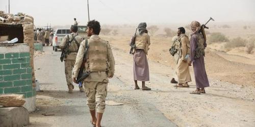 مقتل 8 قيادات حوثية بمعارك عنيفة في صعدة