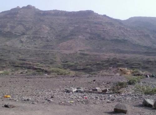 المقاومة الجنوبية تسيطر على عدد من السلاسل الجبلية شمال لحج