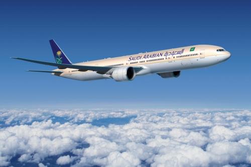 هبوط اضطراري لطائرة سعودية في القاهرة بسبب تونسية