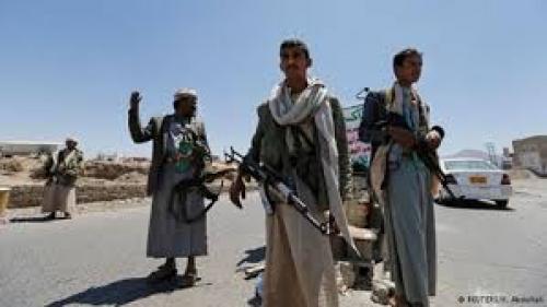 أسرة بإب ترفض استلام جثمان أحد أفرادها لقتاله مع الحوثيين