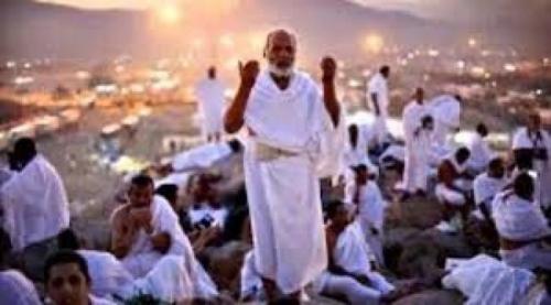 مسن سعودي يواظب على الحج لـ 50 عاماً