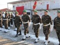 المغرب يعيد التجنيد الإلزامي