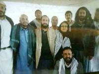 مصادر: نجل شقيق صالح بين الحياة والموت في سجون الانقلاب