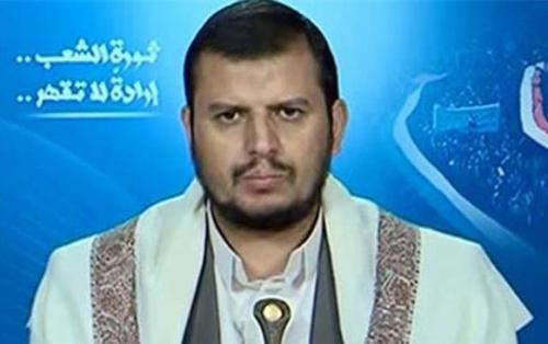 عبد الملك الحوثي يدعو اليمنيين للتضحية بأبنائهم..وناشطون: ابدأ بولدك