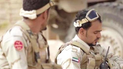 """""""عيد جندي"""" عمل فني يحاكي العلاقة المتينة بين النخبة الحضرمية والقوات الإماراتية"""