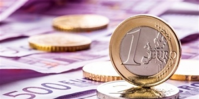 اليورو يتراجع وسط ترقب اجتماع المركزي الأمريكي