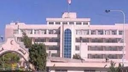مصادر: ميليشيا الحوثي تعين شخص بدون مؤهل مديرا للمستشفى العسكري بصنعاء