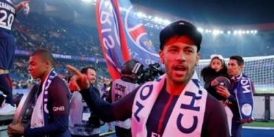 البرازيليون يرفضون شراء حقوق بث الدوري الفرنسي من أجل نيمار