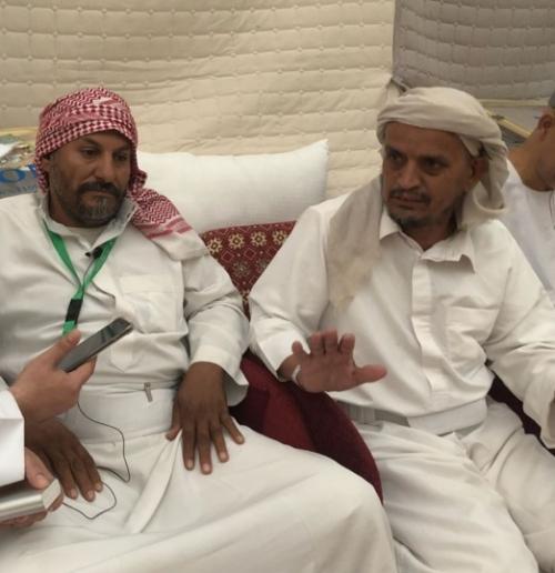 هكذا تنازل الحاج هادي عن قاتل ابنه في اليمن