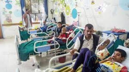 السرطان.. سلاح يقتل اليمنيين بجانب معدات الحوثي المدمرة