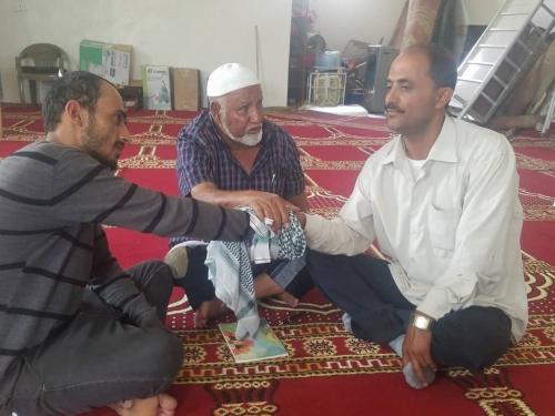 الف مبروك عقد القران عبدالله السقلدي