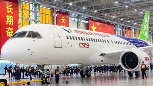 7 شركات دفاعية صينية على قائمة الأكثر إيرادات على مستوى العالم