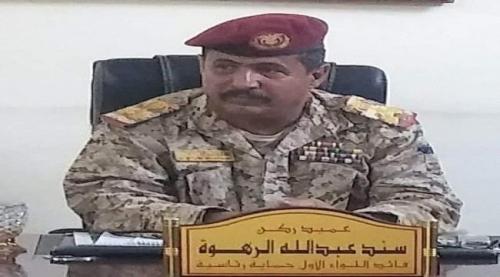 تفاصيل محاولة اغتيال قائد اللواء الأول حماية رئاسية بعدن