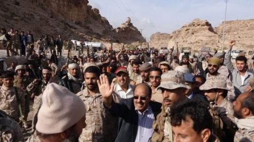 راعي الإرهاب.. وكالة دولية تكشف تواطؤ علي محسن الأحمر مع الإخوان وتوريد السلاح لزعزعة الأمن باليمن