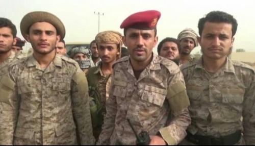 """قائد معركة """"قطع رأس الأفعى""""  يكشف تفاصيل جديدة بشأن عبدالملك الحوثي"""