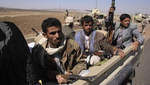 مقتل قائد جبهة مران في مليشيا الحوثي ومعاونه بصعدة