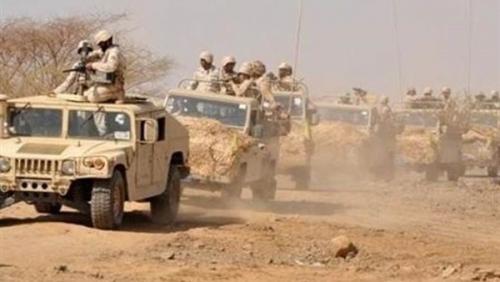 دعم الشرعية تحبط هجوما حوثيا غرب تعز