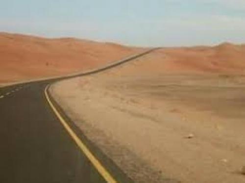 الطريق بين صعدة والجوف.. شريان حياة تؤمنه قوات الشرعية
