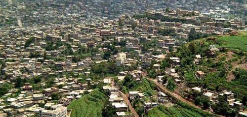 إصابة مواطنين في هجوم مسلح من مجهولين بإب