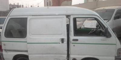 أمن عدن إنقاذ طفل نازح كاد يتعرض للاغتصاب بمنطقة دار سعد