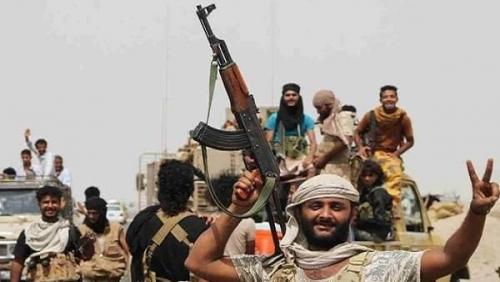 الشرعية تصد هجوما للمليشيا في نهم شرقي صنعاء