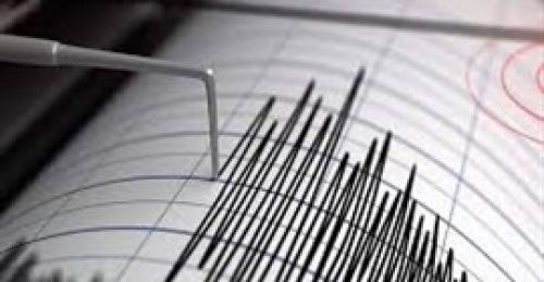 زلزال جديد بقوة 6.2 يضرب اندونيسيا