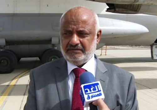 محافظ الحديدة يؤكد أن إيران استغلت توقف عملية تحرير المحافظة لتكثيف عملية تسليح الحوثيين