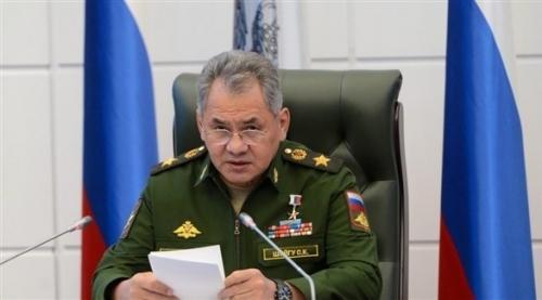 الكشف عن موعد أكبر تدريبات عسكرية ستشهدها روسيا منذ نحو 40 عاماً