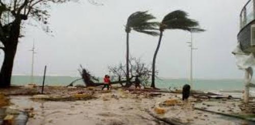بويرتو ريكو: ارتفاع الحصيلة الرسمية لضحايا إعصار ماريا إلى 3000 قتيل