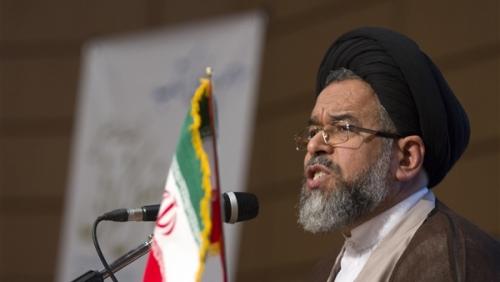 إيران تعلن اعتقال عشرات الجواسيس داخل هيئات الدولة