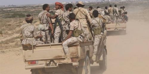 تعرف على القرى المحررة من قبضة الحوثي بصعدة