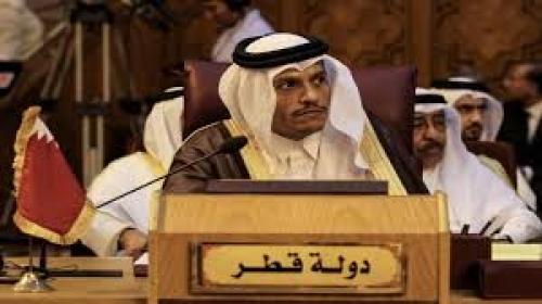 أول رد من قطر حول تقرير الأمم المتحدة بشأن اليمن