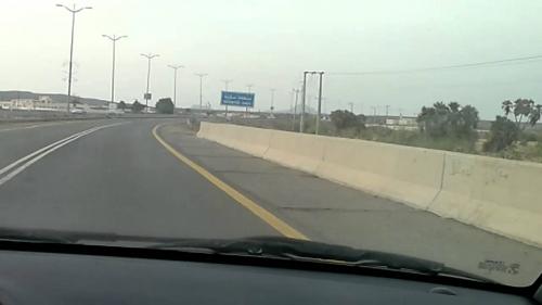 شرطة العريش .. القبض على مسلح يتقطع للمسافرين على خط عدن أبين