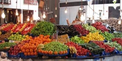 بسبب السياسات الخاطئة لأردوغان..  ارتفاع جنوني في أسعار السلع الغذائية والخضروات في تركيا