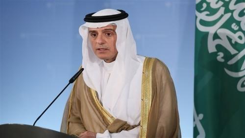 الجُبير يكشف عن تنسيقات تجريها السعودية للتأكيد على مرجعيات الحل السياسي في اليمن