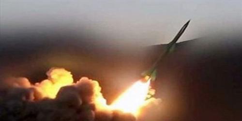 اعتراض صاروخ باليستي أطلقته مليشيا الحوثي باتجاه نجران