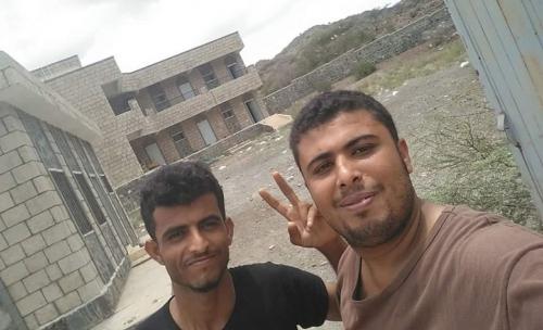 أول صورة من منطقة الكدحة بعد تحريرها من مليشيا الحوثي