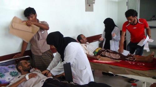 وفاة 6 أشخاص وإصابة 520 بحمى الضنك.. ومناشدات بمكافحة المرض بشبوة
