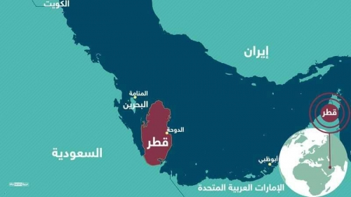 """قطر وأميركا.. نظرة جديدة بعدما """"انكشفت الخدعة"""""""