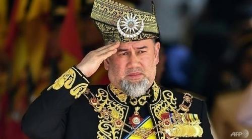 ملك ماليزيا يلغي الاحتفال بعيد ميلاده ويتبرع بتكاليف الحفل للدولة
