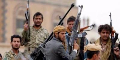 الحوثيون ينفذون حملة اختطافات لمشايخ بصعدة لإجبارهم على الدفع بمجندين