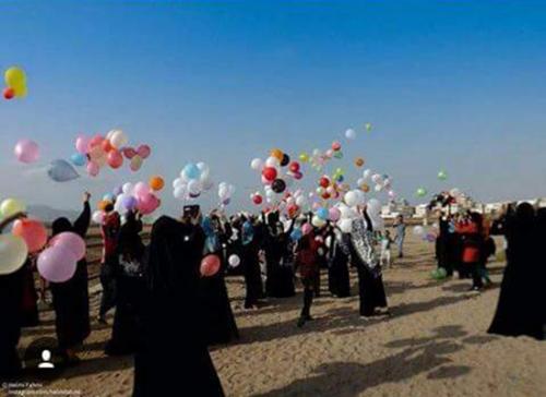 شاهد بالفيديو.. نجاح الخطة الأمنية في عدن خلال عيد الأضحى