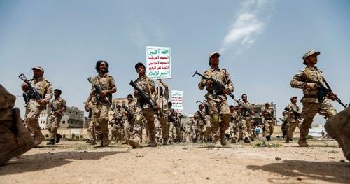 مقتل مسؤول التدريب في مليشيا الحوثي الإرهابية